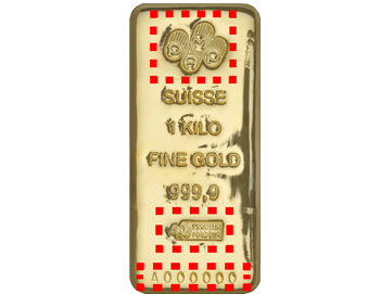 Mint/Manufacture seals, serials and hallmarks